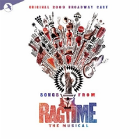 Ragtime (Songs from) Original 2009 Broadway Cast CDR